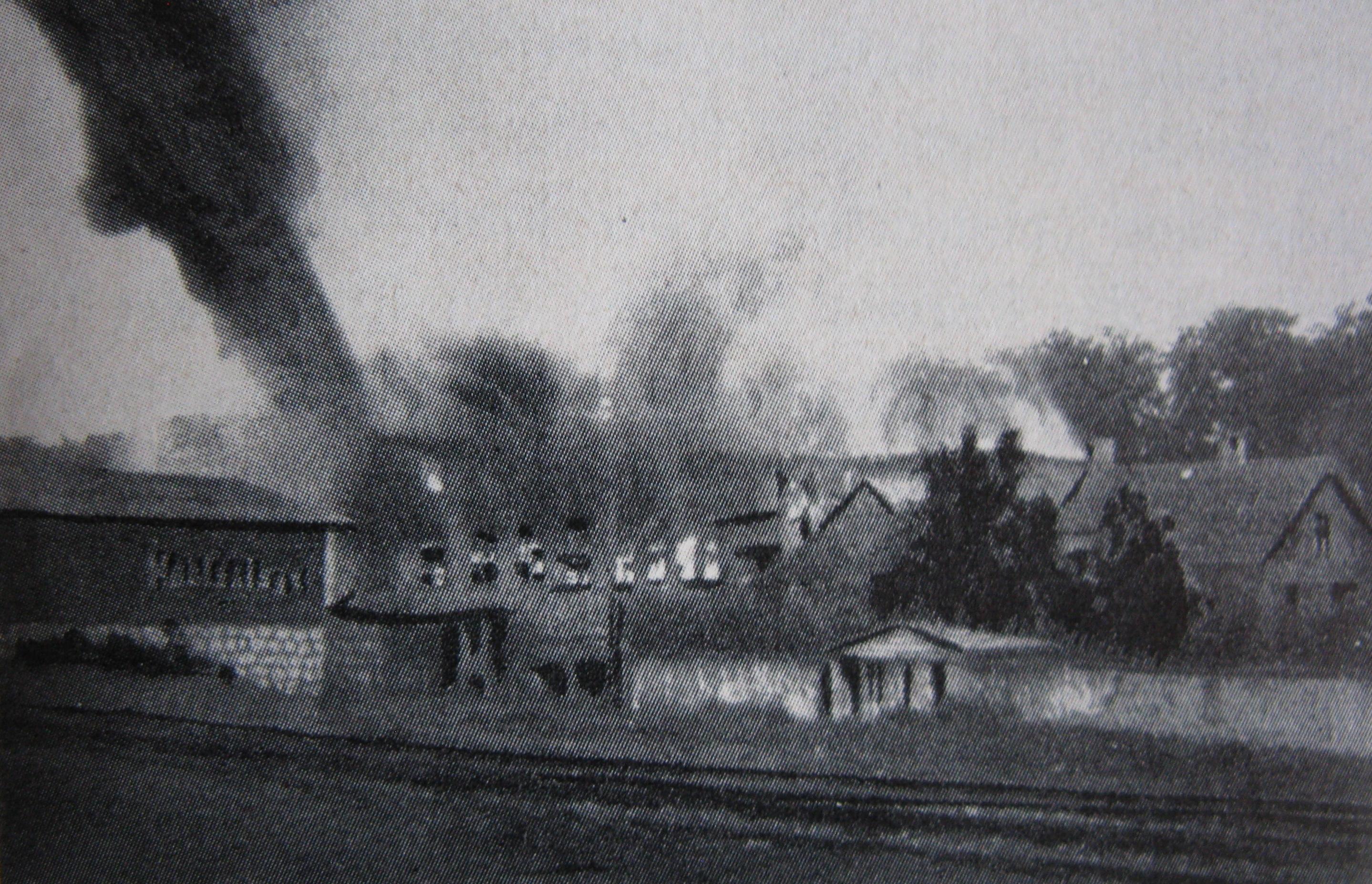 Großbrand-BK-Schulstr-Oktober-1919